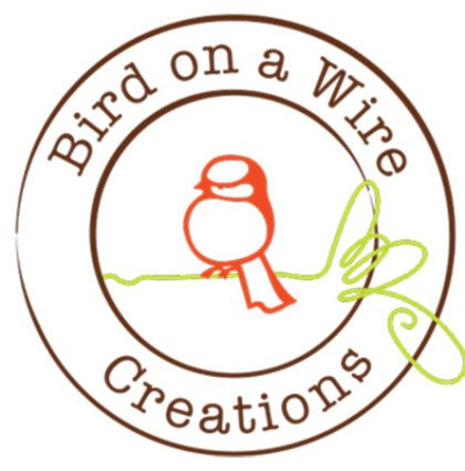 Bird on a Wire Creations
