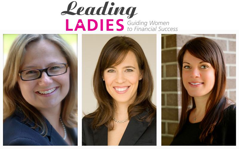 Leading Ladies of Vancouver