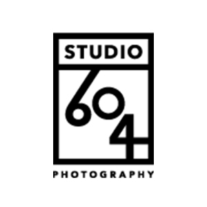 Studio604 Photography Branding and Website