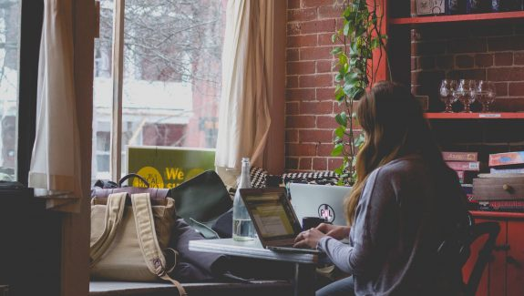 Best Spots to Work Remotely in the Lower Mainland - Liddleworks