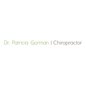 Dr. Patricia Gorman Branding and Website