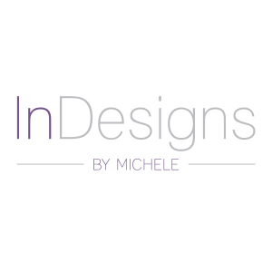 InDesigns by Michele Branding and Website