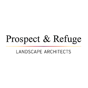 Prospect & Refuge Landscape Architecture Branding and Website