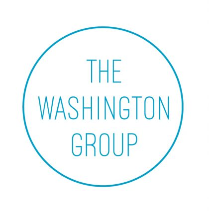 The Susan Washington Group Branding and Website