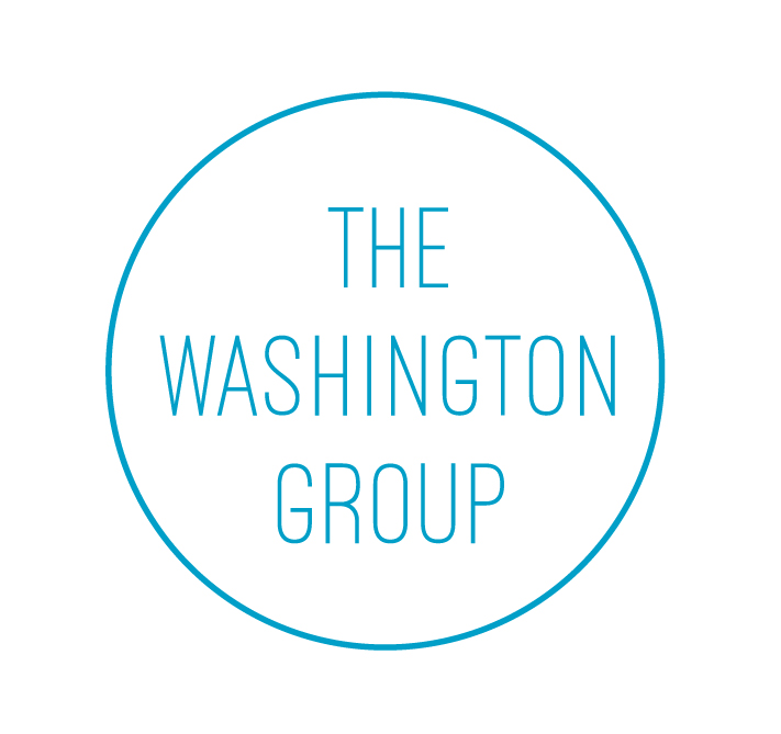 The Susan Washington Group logo - Liddleworks