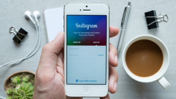 Instagram Stories for Marketing